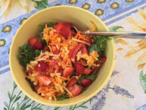 lounassalaatti